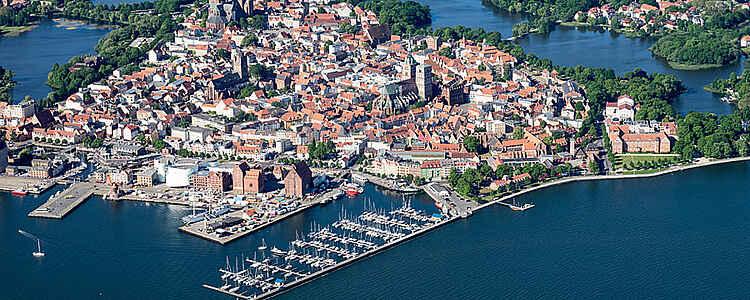 6 tolle Aktivitäten und Sehenswürdigkeiten auf Rügen (2021)