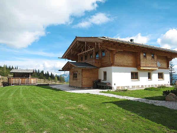 Villa i Gemeinde Forstau