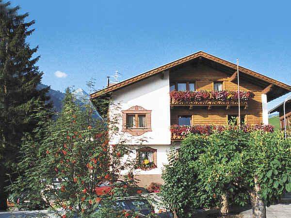 Apartment in St. Anton
