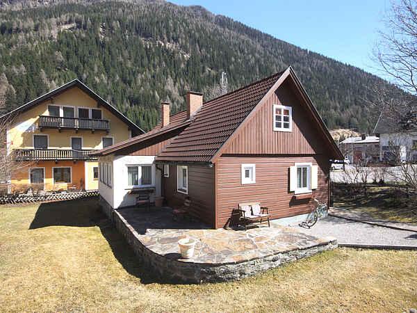 Villa i Mallnitz