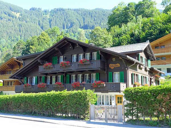 Ferielejlighed i Grindelwald