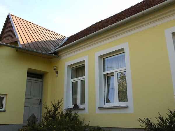 Villa in Velehrad