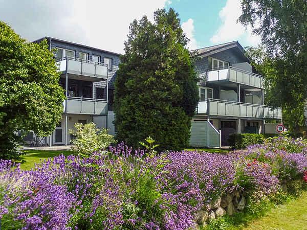 Apartment in Büsum