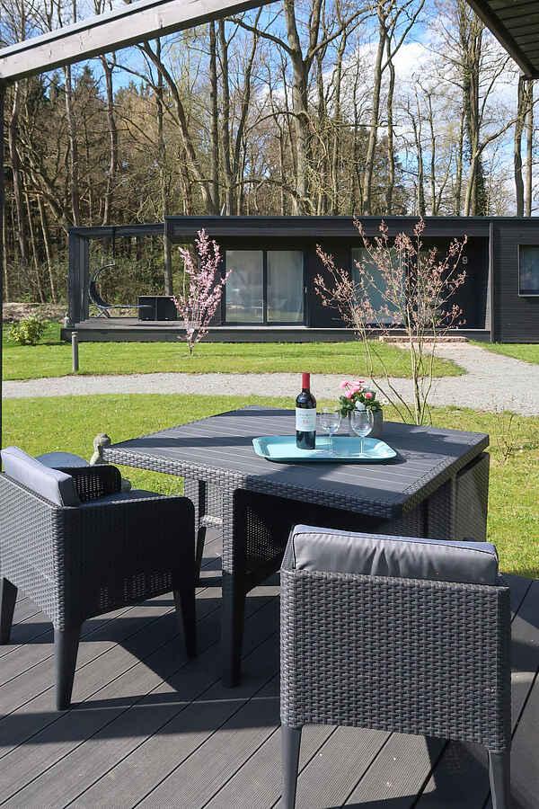 Villa in Gronenberg
