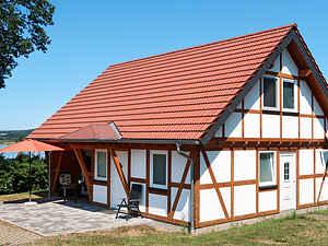 Villa in An der Krombachtalsperre