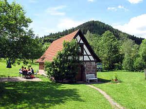 Villa in Reinerzau