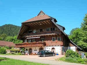 Ferienwohnung in Reinerzau