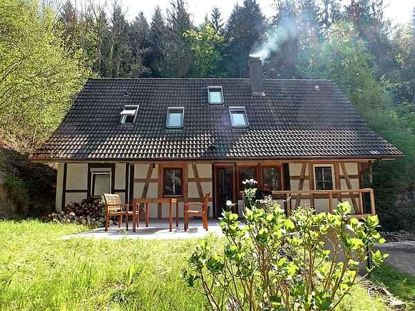 Villa in Lehengericht