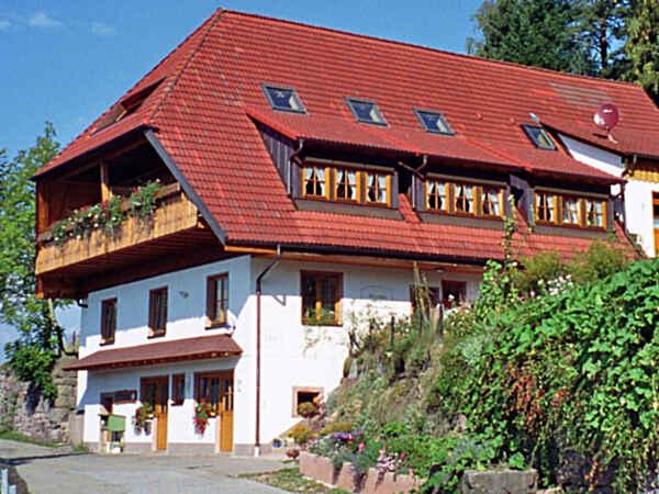 Apartment in Lehengericht
