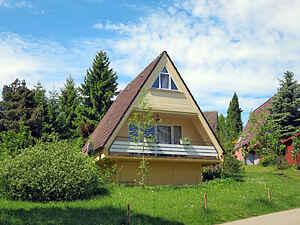 Villa in Zußdorf