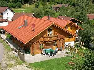 Villa in Regenhütte