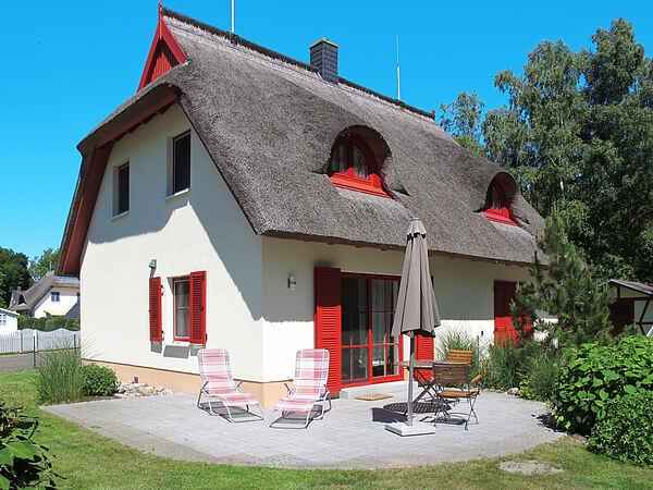Town house in Karlshagen