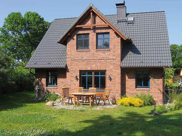 Villa in Fernlüttkevitz