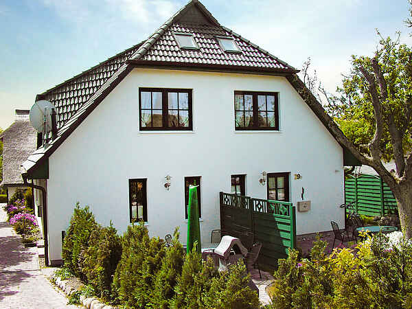 Town house in Groß Zicker