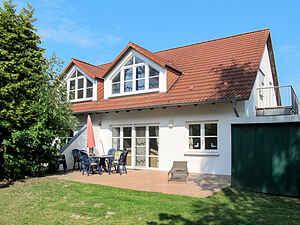 Stadthaus in Dumsevitz