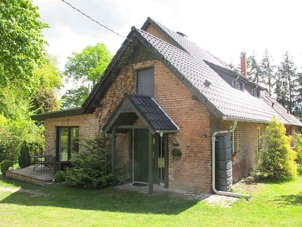 Villa in Jamitzow