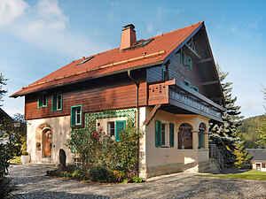 Villa in Kurort Oybin