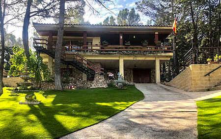 Villa ihes4241.1.1