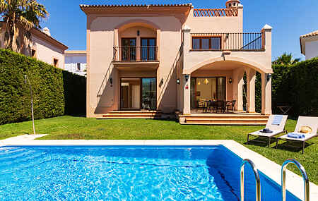 Villa ihes5730.500.1