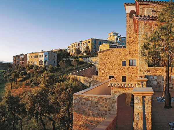 Ferielejlighed i Conjunt de Castell d'Aro