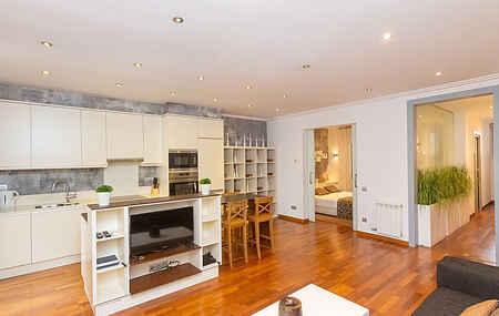 Apartment ihes9510.188.1