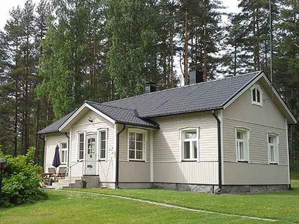 Town house in Mikkeli Province
