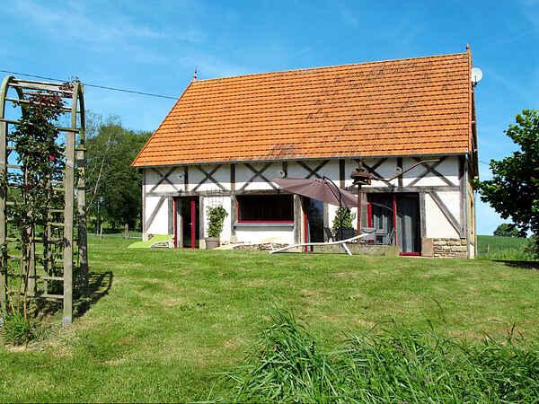 Villa i Isigny-le-Buat