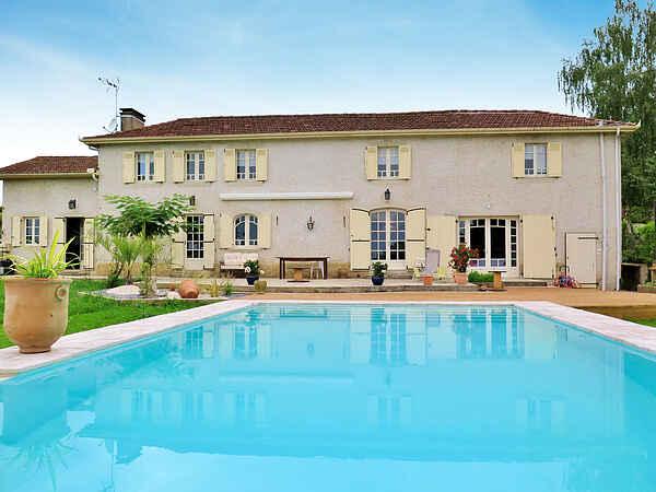 Villa in Gaujacq
