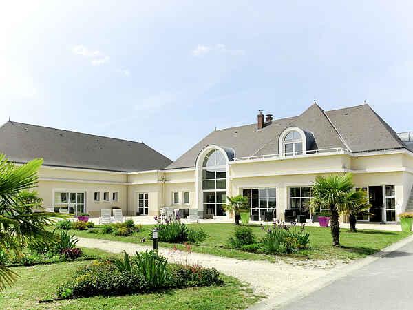 Villa i Neuil