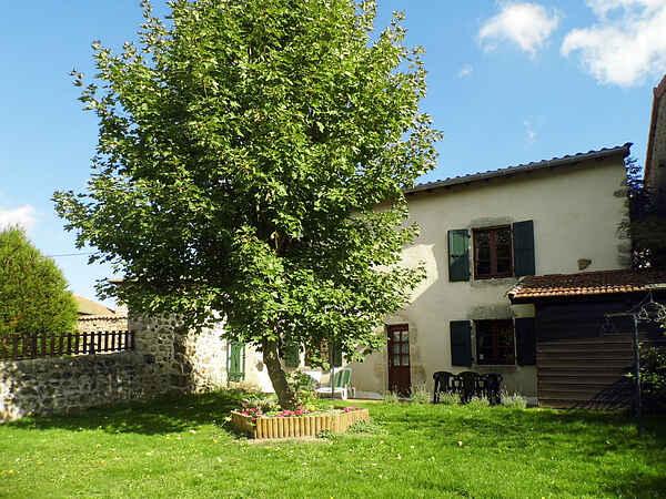 Villa i Boisset