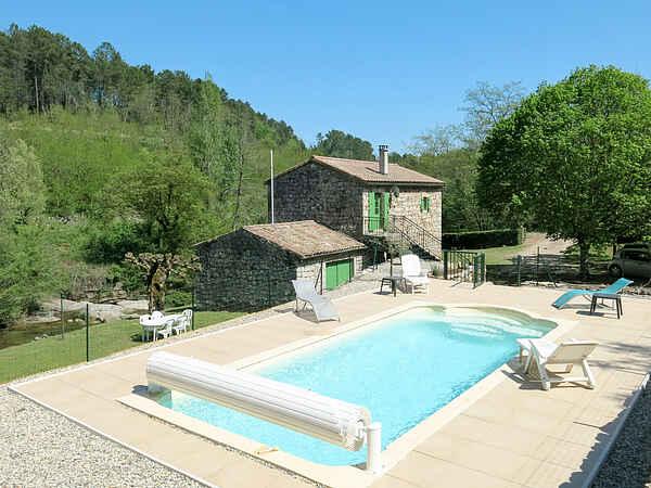 Villa i Faugères