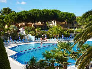 Appartement au Hérault