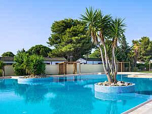 Villa au Hérault