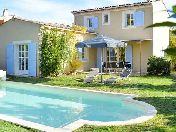 Villa i Saint-Saturnin-lès-Apt