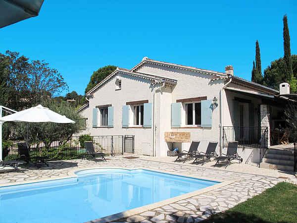 Villa in Entrecasteaux