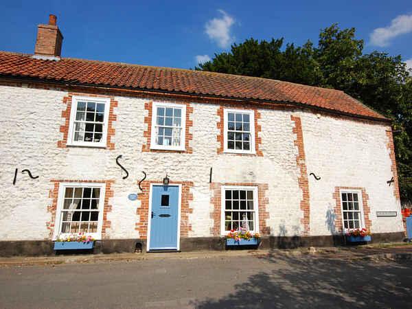 Villa i Thornham