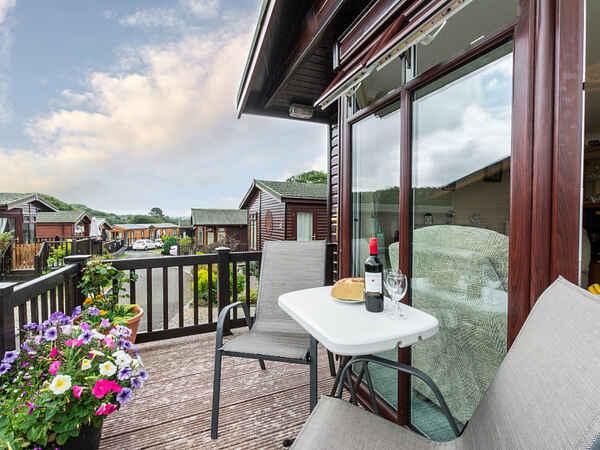 Villa in Saint Teath