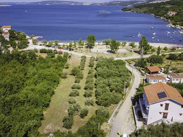 Villa i Obrovac