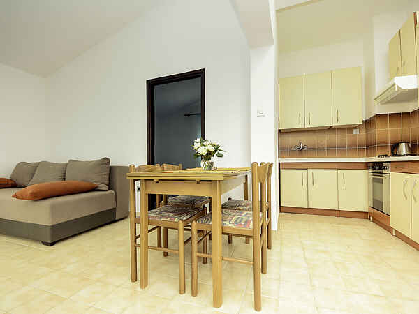 Apartment in Drage