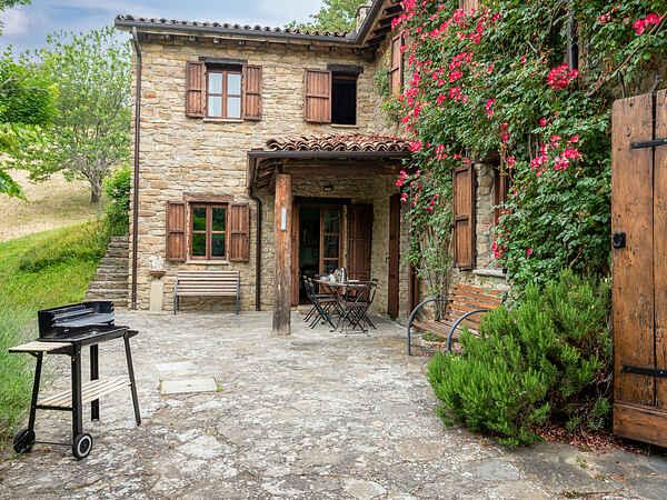 Villa i Roccaverano