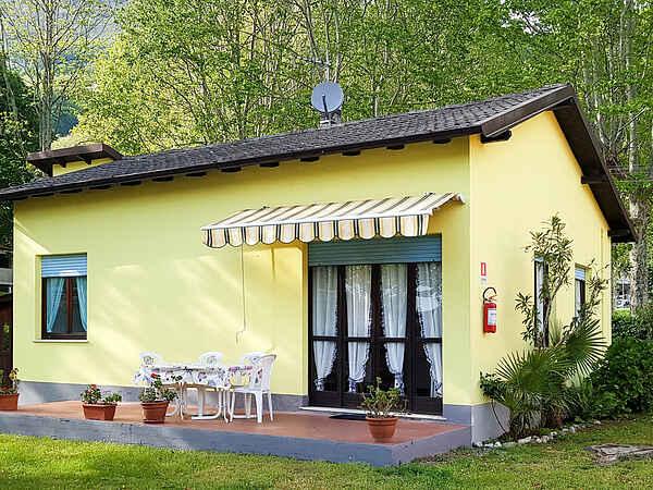 Villa i Sorico