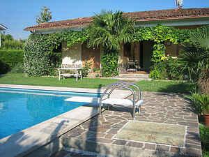 Villa in Mattarana