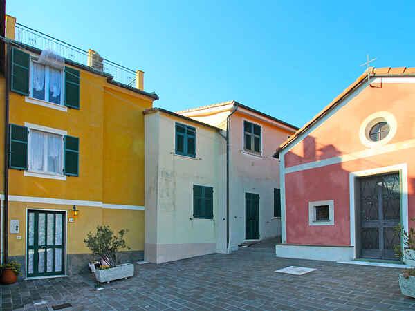 Byhus i Casale