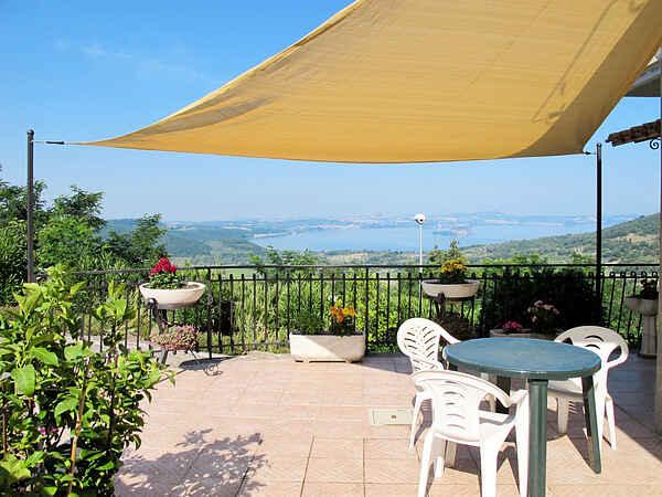 Villa i Montefiascone
