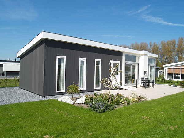 Villa i West-Graftdijk