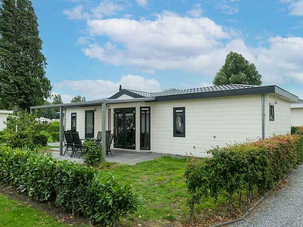 Villa i Dordtse Biesbosch