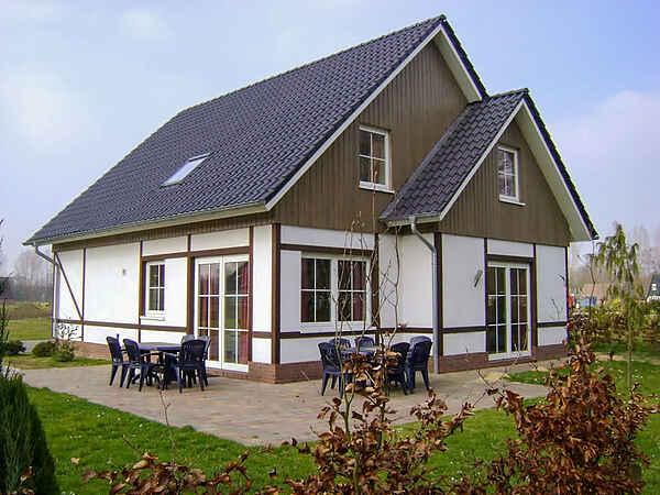 Villa i Susteren