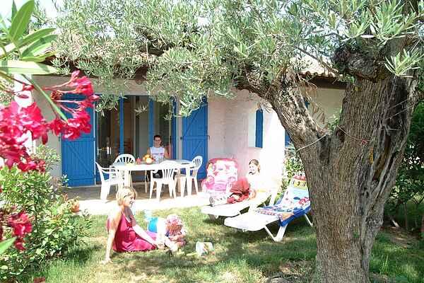Sommerhus i Fréjus
