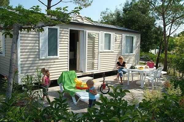 Mobile home i Fréjus