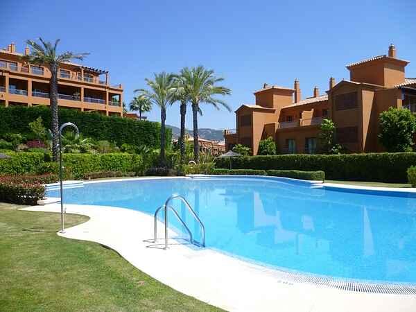 Luksus Leilighet Marbella